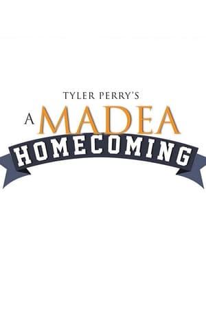 Tyler Perry's A Madea Homecoming-Cassi Davis