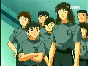 Captain Tsubasa – Road to 2002 Season 1 Episode 17