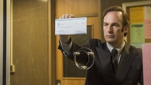 Better Call Saul Season 1 :Episode 1  Uno