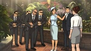 Archer (2009) saison 6 episode 9 streaming vf