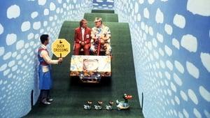 Toys (1992) online ελληνικοί υπότιτλοι