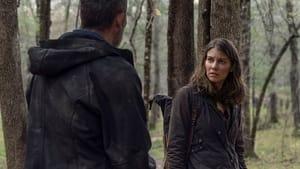 The Walking Dead: 11×3
