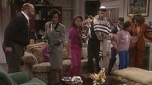 The Fresh Prince of Bel-Air: 1×12