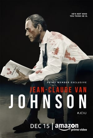 Jean-Claude Van Johnson 1ª Temporada Completa (2017) Dual Áudio WEBRip 720p – Baixar Torrent Download