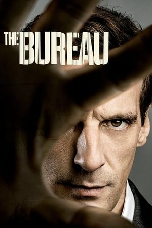 Watch The Bureau online