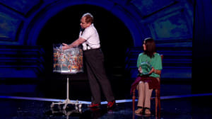 Penn & Teller: Fool Us Season 1 Episode 3