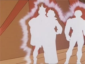 He-Man and the Masters of the Universe: 1×1