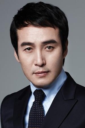 Jung Ho-bin isHeuk-bong