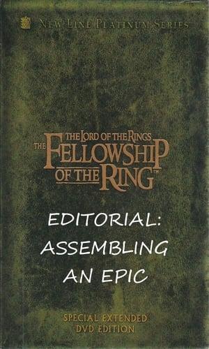 Editorial: Assembling an Epic