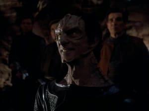 Star Trek: Espacio profundo nueve: 2×21