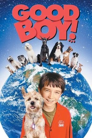 Good Boy!-Liam Aiken