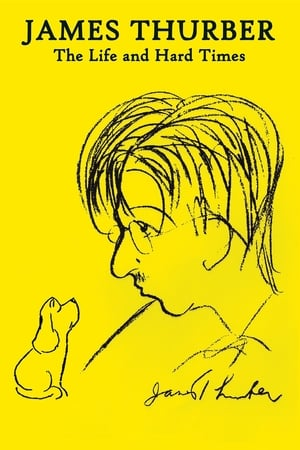James Thurber: The Life and Hard Times (2014)