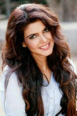Ihana Dhillon isReshma