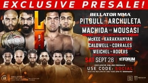Bellator 228: Pitbull vs. Archuleta (2019)