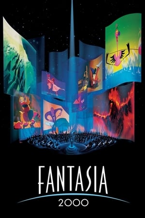 Fantasia 2000 (1999) is one of the best Movies About Cats And Dogs