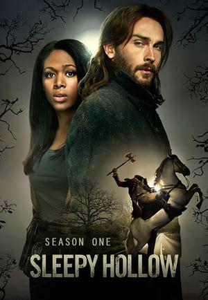 Sleepy Hollow 1ª Temporada Torrent, Download, movie, filme, poster