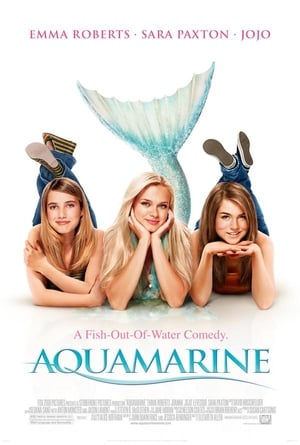 Aquamarine (2006) is one of the best movies like Finding Nemo (2003)