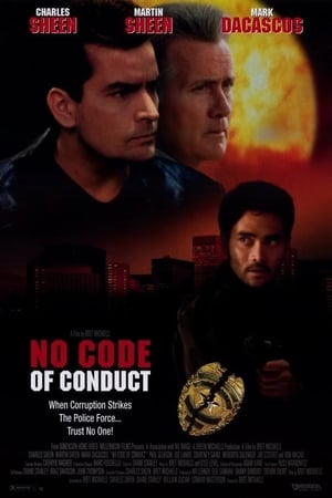 No Code of Conduct-Paul Gleason