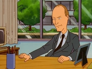 King of the Hill: S05E14