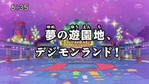 Digimon Fusion: Season 2 Episode 21