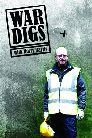 War Digs with Harry Harris