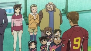 Detective Conan: The Eleventh Striker (2012) Watch Online