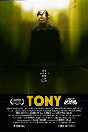 Tony-Peter Ferdinando