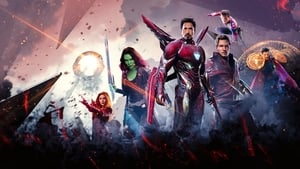 Avengers: Infinity War (English + Hindi)