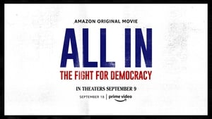 All In: The Fight for Democracy [2020]