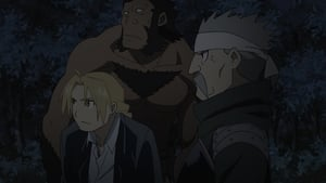 Fullmetal Alchemist: Brotherhood - The Oath in the Tunnel Wiki Reviews