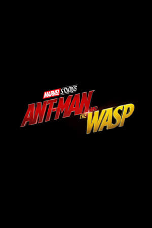 Ant-Man and the Wasp (2010)