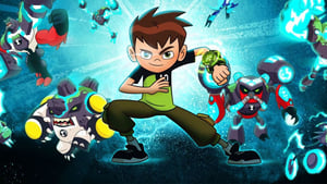 Ben 10 Versus the Universe: The Movie [2020]