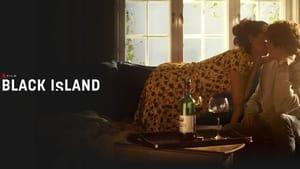 poster Black Island