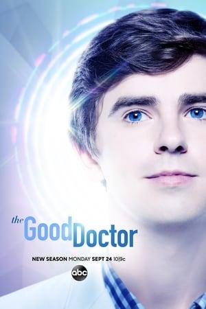 O Bom Doutor 2ª Temporada Torrent