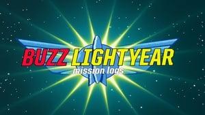Buzz Lightyear Mission Logs — International Space Station