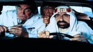 Wyścig armatniej kuli III (1989) film online