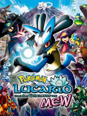 Pokémon 8: Lucario und das Geheimnis von Mew