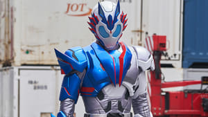 Kamen Rider Season 30 :Episode 2  Is the AI Guy a Friend or Foe?