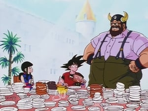 Dragon Ball: 5×27