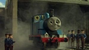 Thomas & Friends Season 11 :Episode 18  Thomas In Trouble