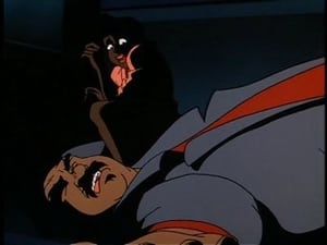Batman: The Animated Series: 1×12