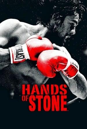 Capa do filme Hands of Stone