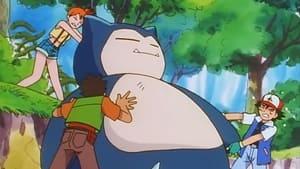 Pokémon Season 1 :Episode 41  Wake Up, Snorlax!