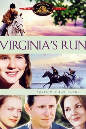 Virginia's Run-Gabriel Byrne