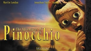 English movie from 1996: The Adventures of Pinocchio