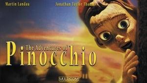 Die Legende von Pinocchio (1996)