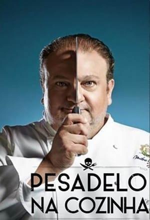 Pesadelo Na Cozinha – 1ª Temporada Torrent (2017) Nacional 720p Download