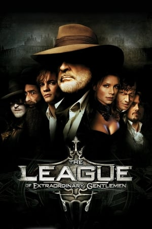 League Of Extraordinary Gentlemen, The (2003)