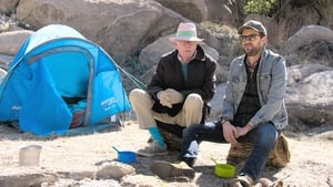 Jack Whitehall: Travels with My Father Season 3 Episode 2