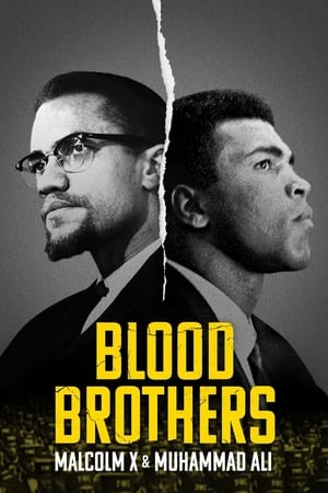 Image Blood Brothers: Malcolm X and Muhammad Ali